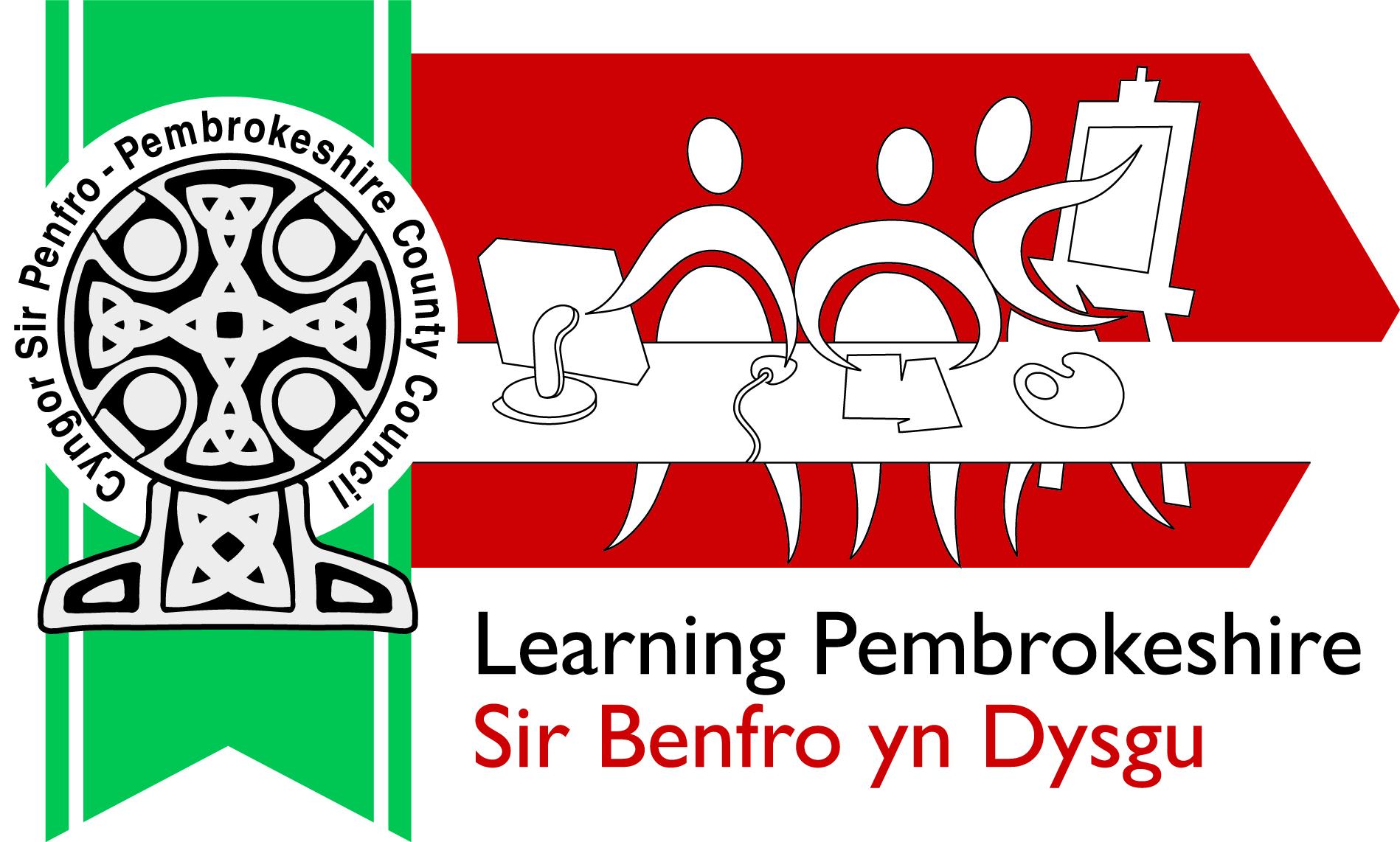 Learn_Pembs_logo
